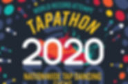 Tapathon 2020 poster small.jpg