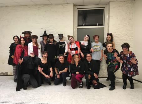 Halloween Special 2018