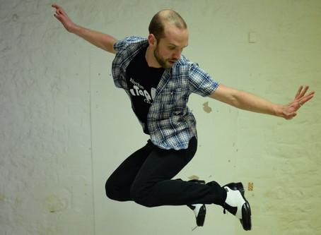 Dancers Day Out - Associated Tap Dancers (ATD) workshop