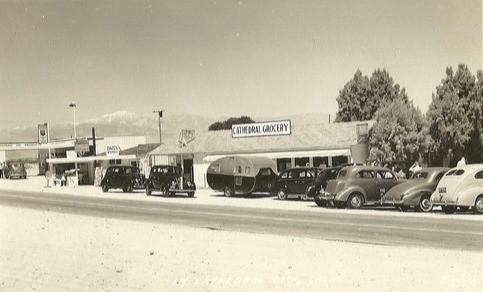 1940s Highway 111