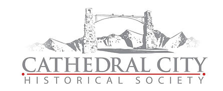 Cathedral City Historical Society logo