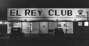 El Rey Club - 1932