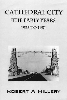 Robert Hillery Book Cover
