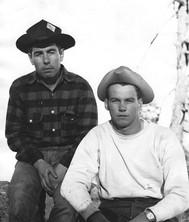 Bob Hillery & Bill Carey