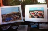 Art Prints by Ron Backer