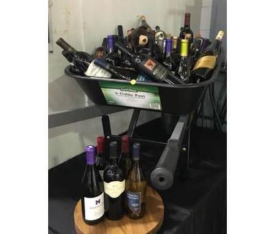 Wine Survivor