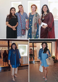 VERVE 2019: An exclusive showcase of jewellery