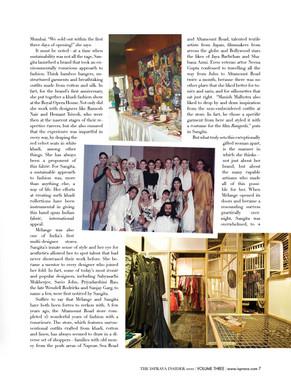 Isprava Magazine - 2