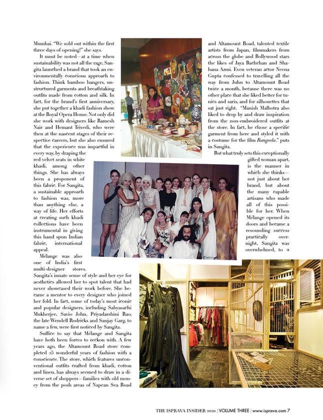 Isprava Magazine
