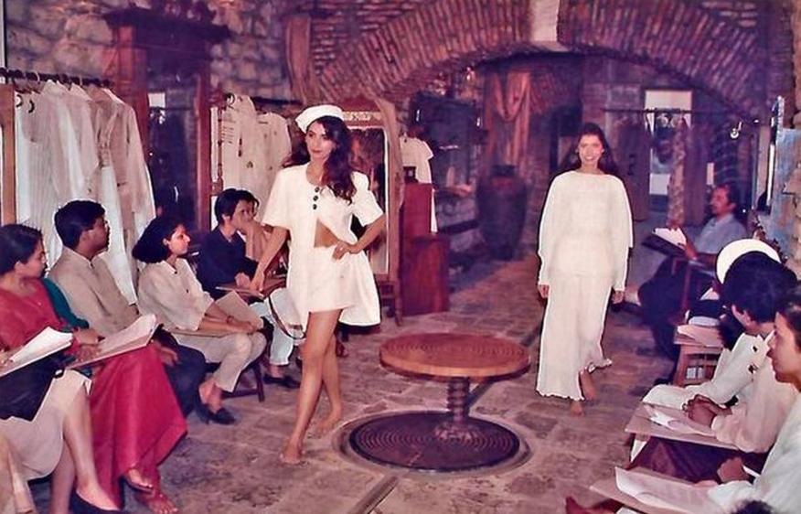 The Hindu 2018: Fashion Flashback