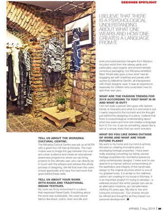 Apparel Magazine - 4
