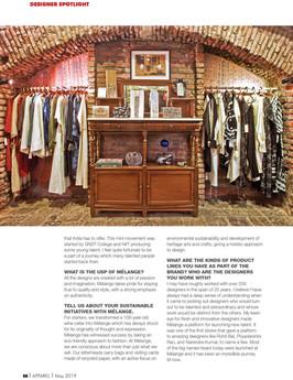 Apparel Magazine - 3