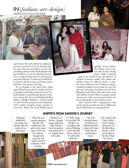 Isprava Magazine - 3