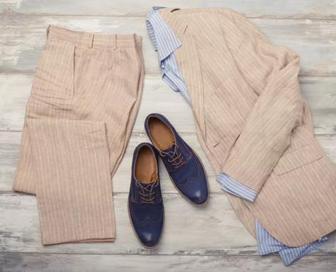 ET Panache 2019: Men's Wardrobe