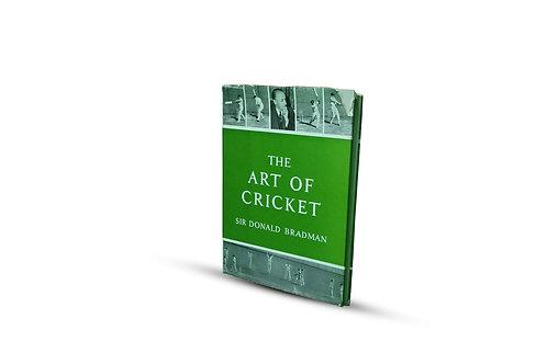 13 - The Art of Cricket, 1958
