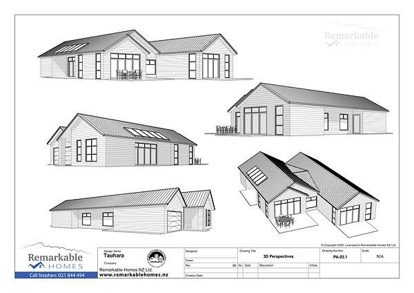 Tauhara Concept Plan_Tauhara Concept Pla