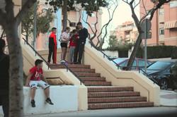 Pusher Skate Mag. Málaga tour
