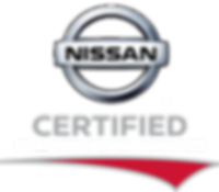 Nissan Collision Repair Network Chrome L