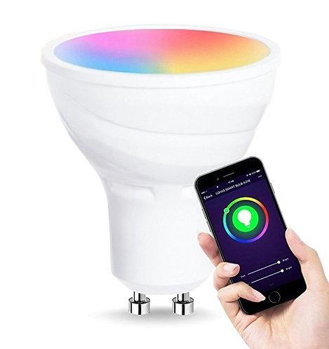 Smart RGB Spot Light