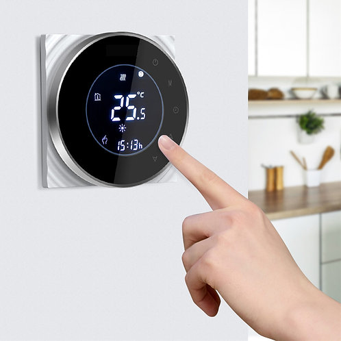 Smart Digital Thermostat