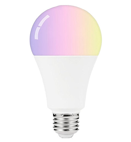 Smart RGB Light Bulb