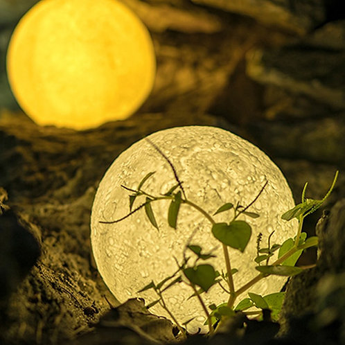 Lamp - Moon