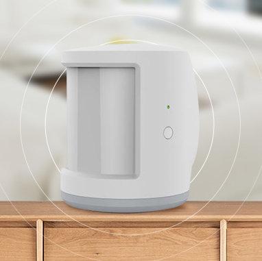 Smart Zigbee Motion Sensor