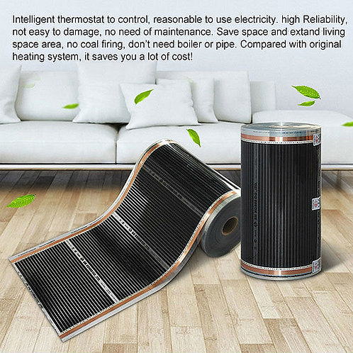 Far Infrared Electric Floor Heating