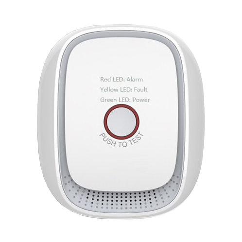 Smart Zigbee Gas Detector