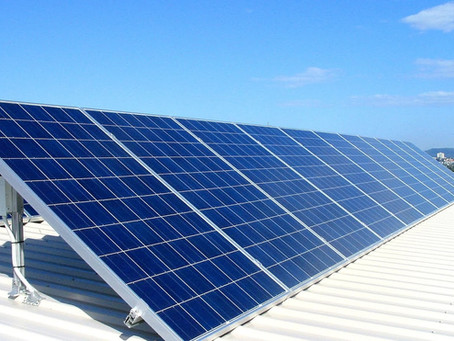 Manufacturing and Capability Advances in Solar Energy