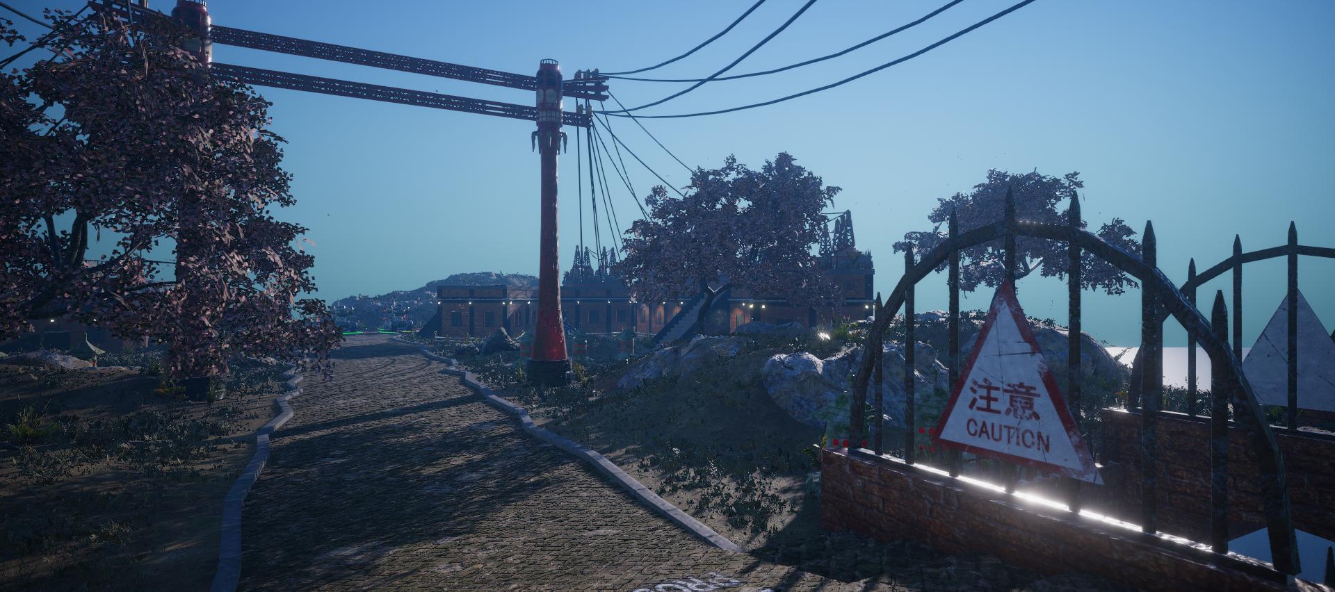 SteamCity gameplay