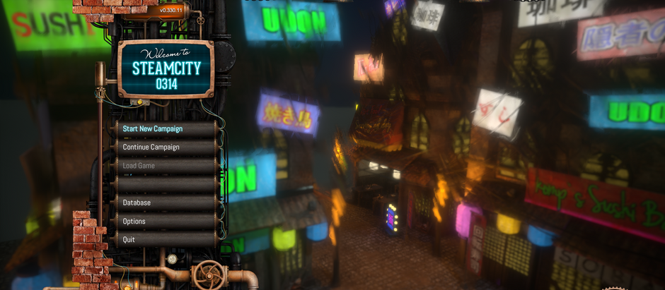 Behind The Scenes - Peek Inside SteamCity's Roadmap & Ideas How to Start a Video Game Development
