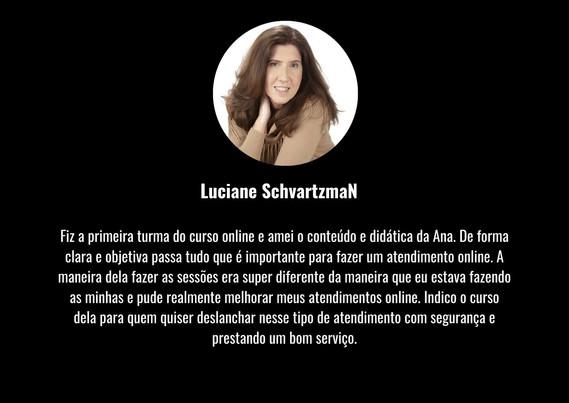 Luciane Schvartzman