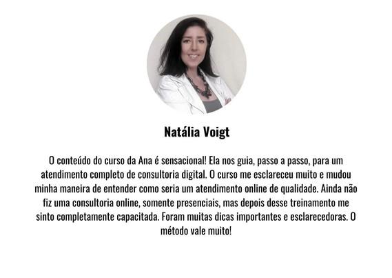 Natalia Voigt