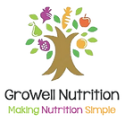 Nutritionist Tampa Florida Logo