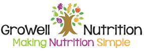 Nutritionist Tampa, Florida | GroWell Nutrition serving Florida