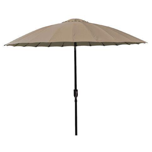 Outdoor Umbrella Shanghai