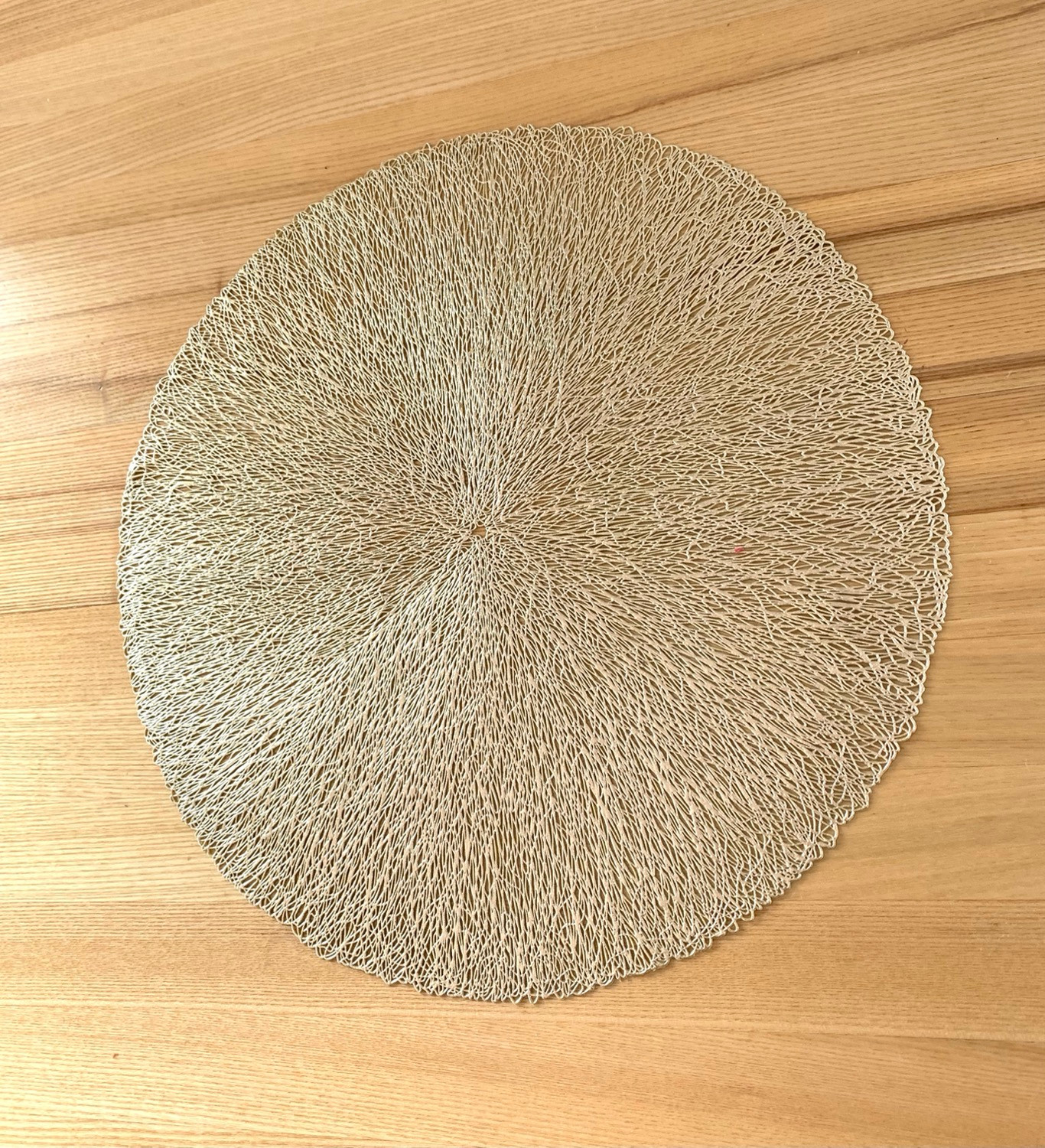 Placemats - Gold