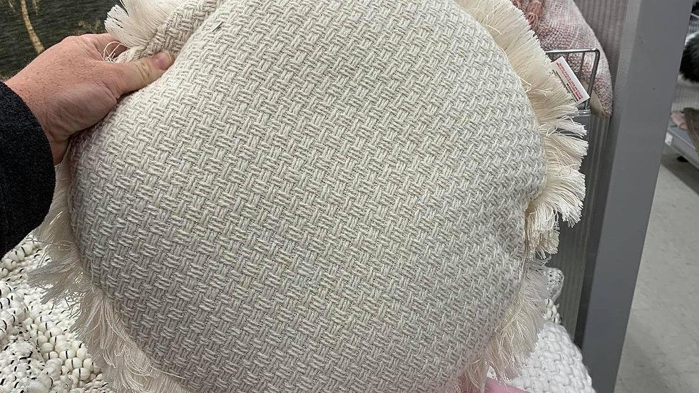 Cushion circle hassle