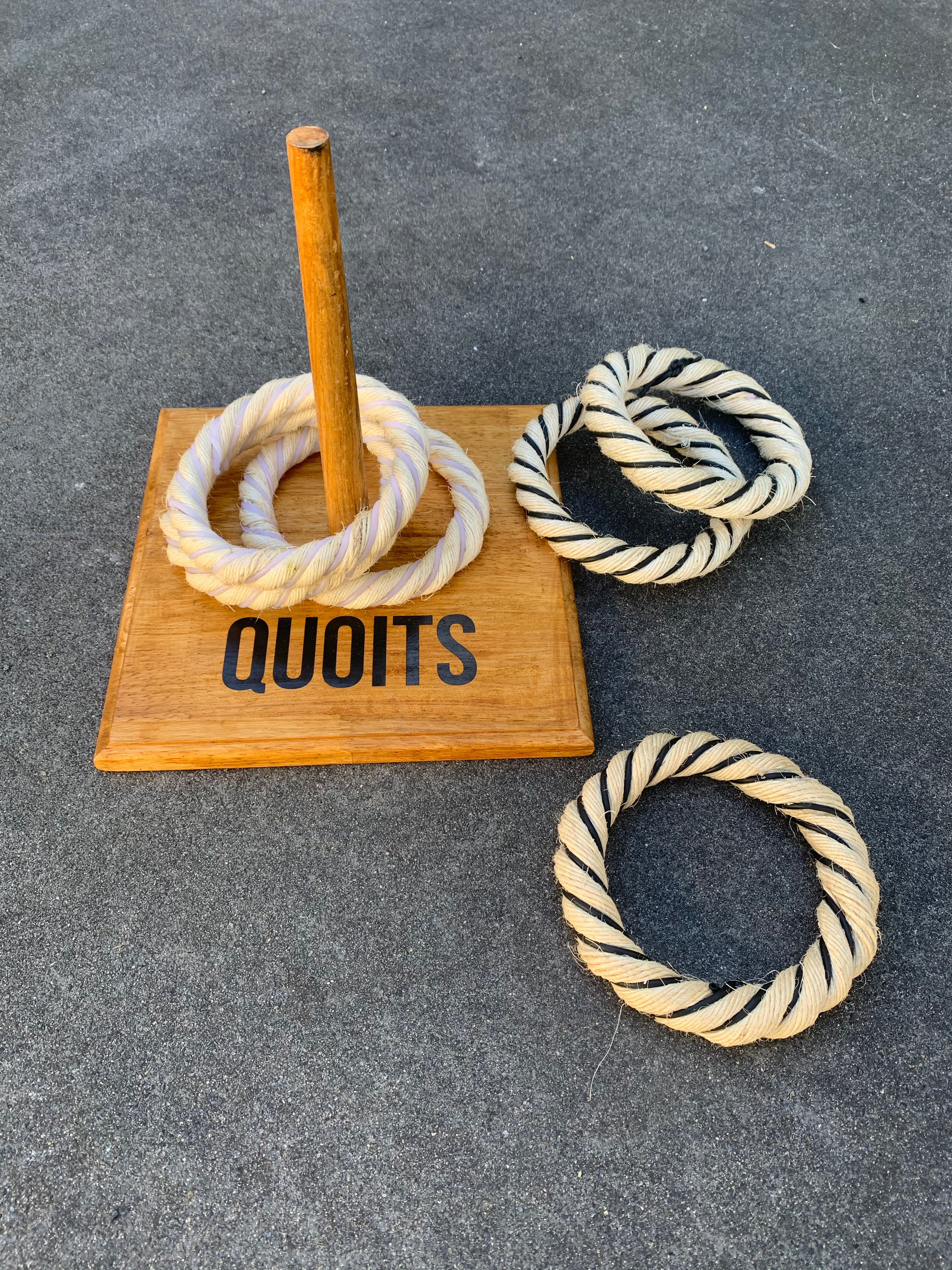 Quiots