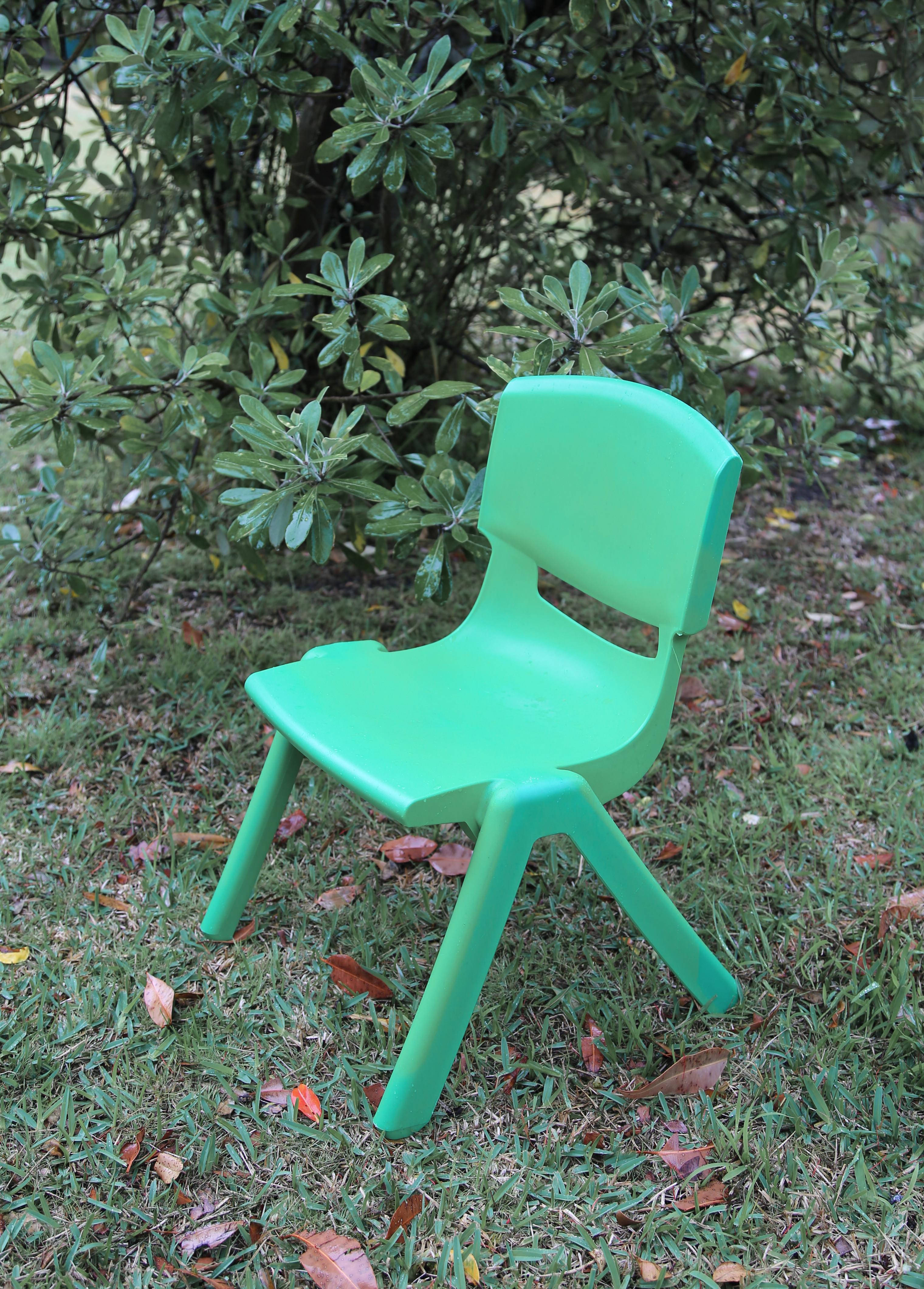 Kids Chair Green