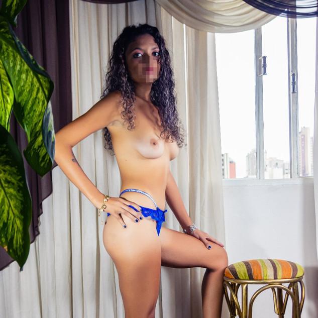 Sabrina Kouto - Acompanhantes Curitiba - Gatas da Capital