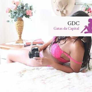 Dienifer Santana - Gatas da Capital - Acompanhantes Curitiba