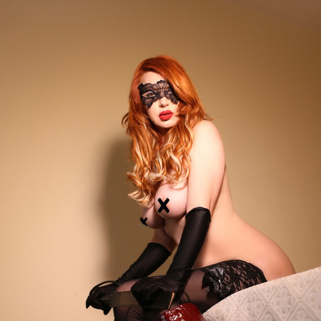 Mistress Nathy - Acompanhantes Curitiba - Gatas da Capital