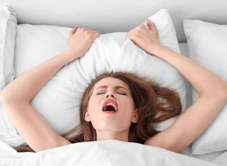 10 posições que facilitam o orgasmo feminino