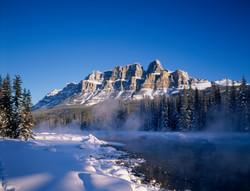 Castle Mountain 1