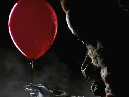Удоволствието в страха