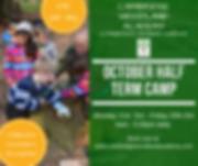 October Half Term Camp.png