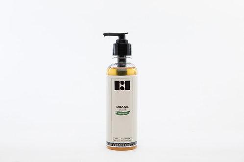 Shea Oil - Lemongrass