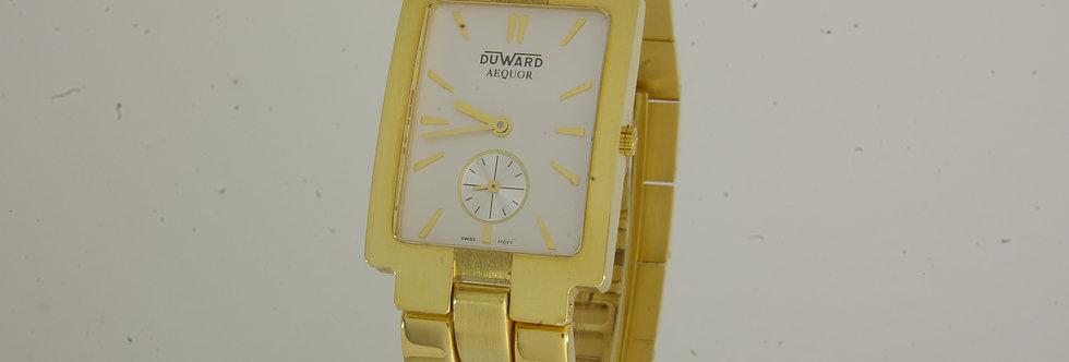 DUWA-ORLC4 Reloj duward oro caballero